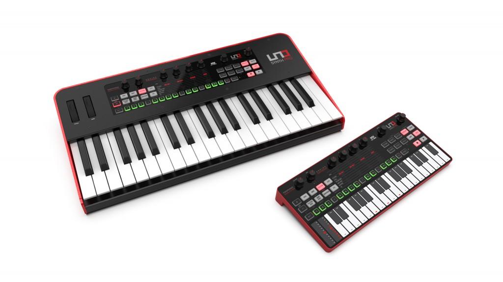 UNO Synth Pro y UNO Synth Pro Desktop